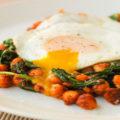 طرز تهیه غذایی با مواد ارگانیک و سس مارینارا +عکس