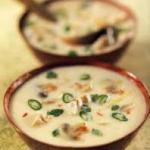 معرکه ترین طعم سوپ را تجربه کنید/بسیار بسیار لذیذ