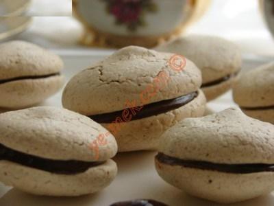شیرینی پفکی خوشمزه با لایه های شکلاتی!+عکس