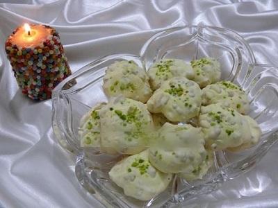 شیرینی ساده و سریع مخصوص پذیرایی از مهمانان ناخوانده!+عکس