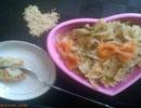 اسپاگتی شویدی