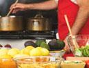 ۲۰ فوت کوزهگری آشپزهای حرفهای