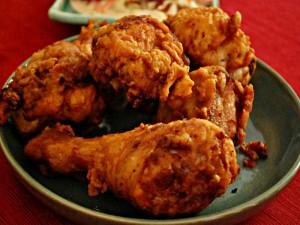 مرغ سوخاری لذیذ به سبک مجلسی!+عکس