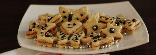 شیرینی مربایی آلمانی خوشمزه و به یاد ماندنی+عکس