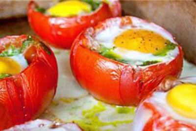 طرز تهیه املت گوجه کبابی، شیک و مجلسی!+عکس