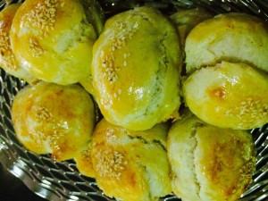 کوکوی شکم پر لذیذ و مقوی مخصوص افطار!+عکس
