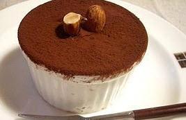 تیرامیسو قهوه و نارگیل دسری لذیذ و آسان! +عکس
