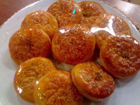کلوچه خرما و گردو ، دسر مقوی و لذیذ مخصوص سفره های افطار+عکس