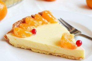 یک شیرینی خوش طعم پاییزی برای میهمانان با کلاس!+عکس