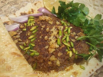 دستور تهیه بریونی لذیذ و محبوب اصفهانی! +عکس