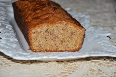 کیک آرد سبوس دار خوش طعم بدون روغن!+عکس