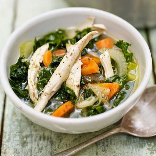 با باقیمانده غذای دیشب «سوپ» درست کنید +عکس