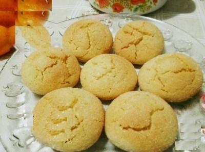 شیرینی خشک خانگی به سبک رژیمی!+عکس