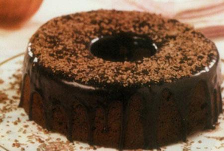 کیک پودینگ موکای خوشمزه را از دست ندهید! +عکس