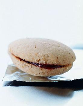 شیرینی های مربایی آسان و خوشمزه! +عکس