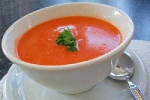 سوپ رژیمی چربی سوز +عکس