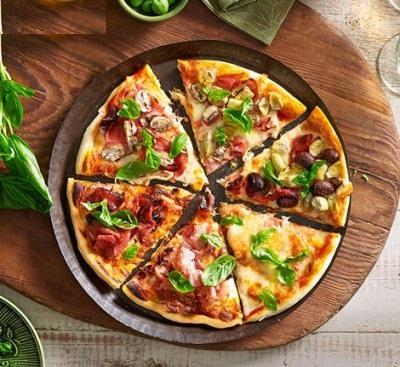 دستور طبخ پیتزاهای مخصوص ایتالیایی!+عکس