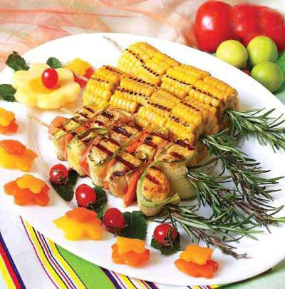 طرز تهیه ۵نوع کباب خوشمزه و آسون برای پیک نیک های تابستونی! +عکس