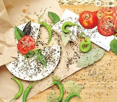 آموزش پنیر خانگی بسیار لذیذ و ساده به سبک هندی! +عکس
