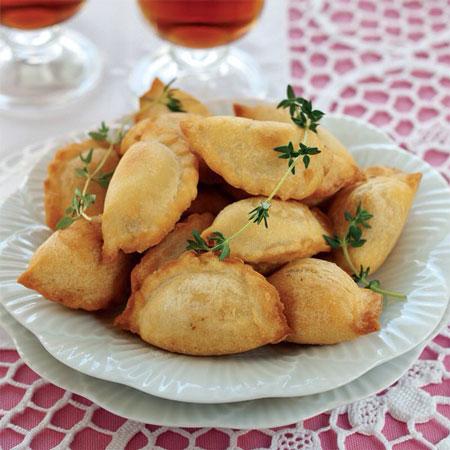 بورک ترکیهای ، خوراک محبوب ترک ها +عکس