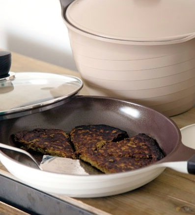 یک شام خوشمزه با کوکو بادمجان!+عکس