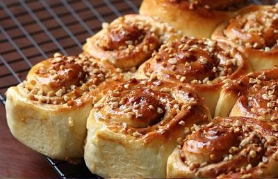 شیرینی دانمارکی را به سبک خانگی درست کنید!+عکس