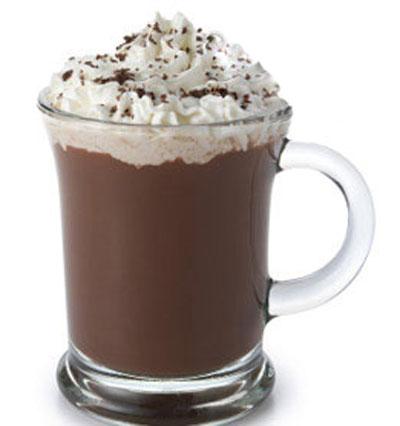 طرز تهیه قهوه شکلاتی/عالی برای روزهای زمستانی