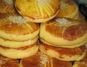 دستور پخت کلوچه سیب لطیف و لذیذ! +عکس