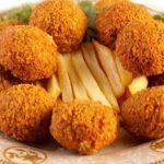 فلافل لبنانی را خوشمزه و ترد تهیه کنید +عکس