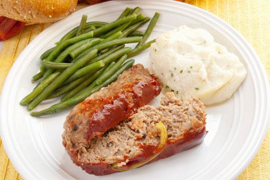 رولت گوشت ، به خوشمزگیِ رولت های رستورانی! +عکس