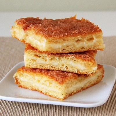 پنکیک پنیری، دسر محبوب کودکان!+عکس