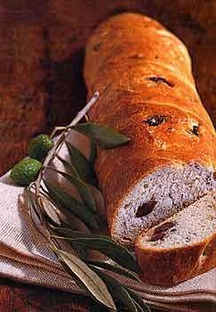 نان خانگی خوشمزه با عطر آویشن!+عکس