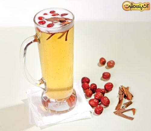 دو نوشیدنی خنک، مخصوص روزهای داغ تابستان +تصاویر