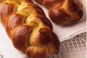 نان عسلی، مقوی و خوش طعم ! +عکس