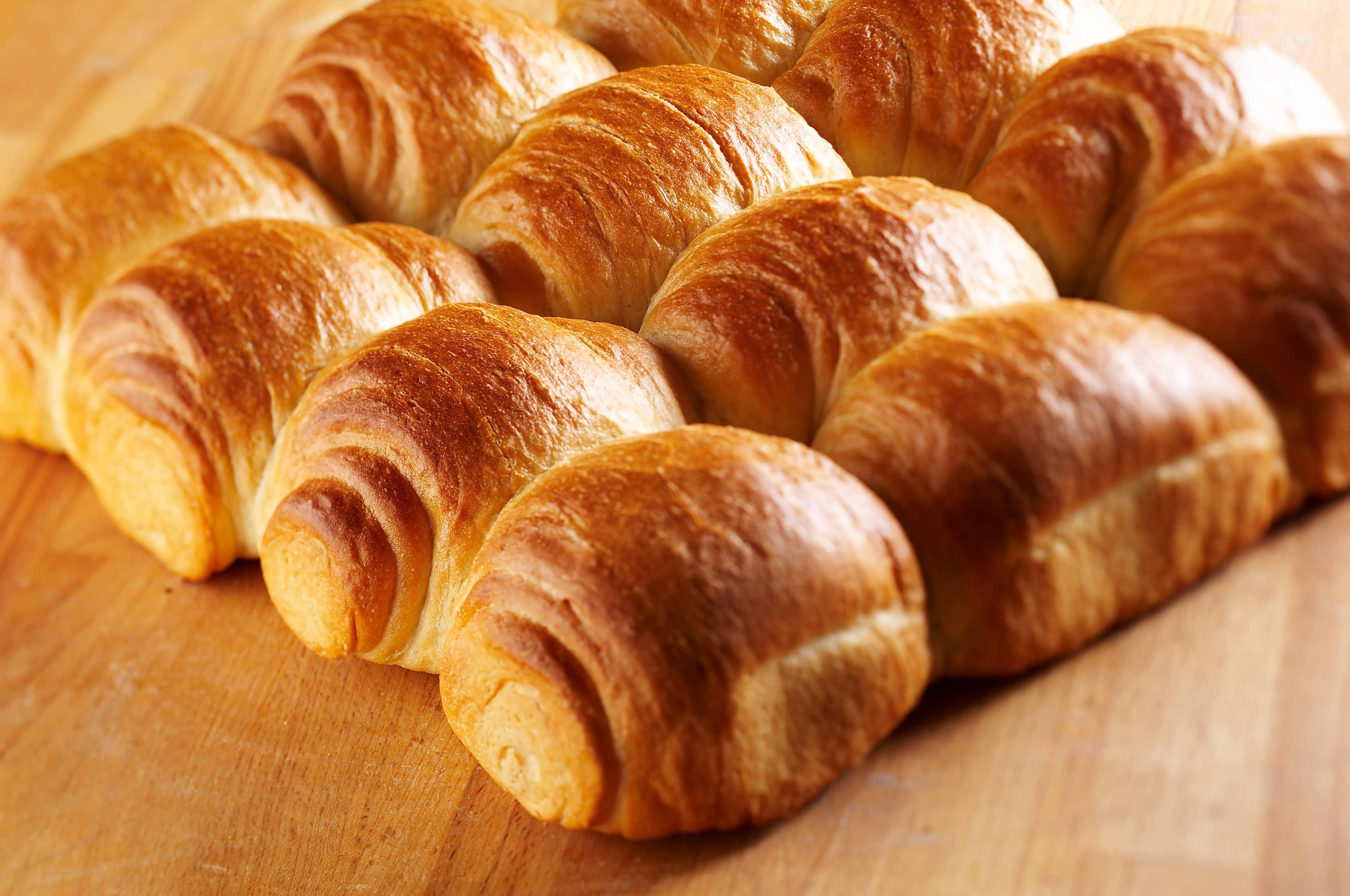 طرز تهیه شیرینی دانمارکی اصیل!+عکس