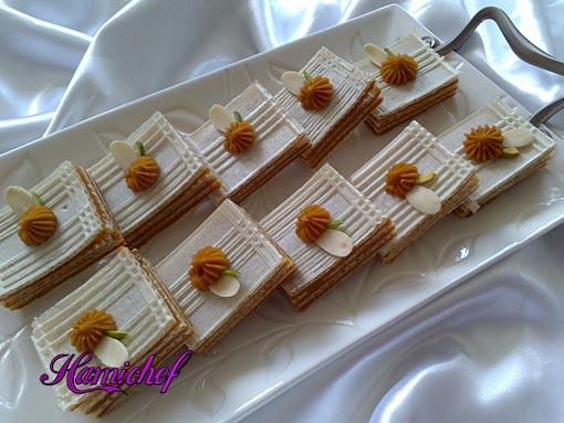 حلوای شیره انگور ، میان وعده لذیذ و مقوی!+عکس
