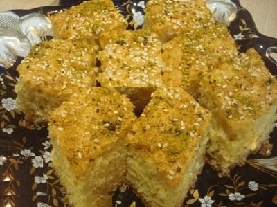 طرز تهیه خوش عطرترین کیک دنیا اینجاست!+عکس
