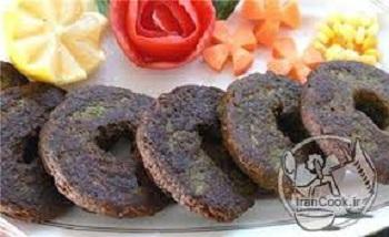 غذایی آسان و سبک با این دستور پخت شامی!+عکس