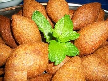 کپه ؛غذایی سالم و مقوی! +عکس
