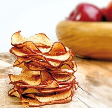برگه سیب دارچینی را چگونه درست کنیم؟! +عکس