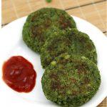 طرز تهیه کباب هارا بهارا ، کتلت سبزیجات هندی ها +عکس