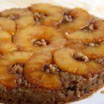 طرز تهیه کیک آناناس و کدو سبز عصرانه ای متفاوت +عکس