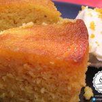 طرز تهیه کیک نارنگی +عکس