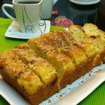 طرز تهیه کیک نمکی +عکس