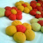 طرز تهیه شیرینی پاپاتیا +عکس