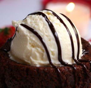 طرز تهیه کیک براونی +عکس