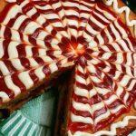 طرز تهیه کیک گوشت +عکس