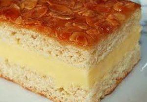 طرز تهیه کیک عصرانه هلندی