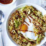 طرز تهیه ناسی گورنگ؛ غذای پرطرفدار اندونزیایی
