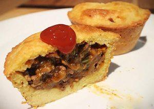 نانک سوسیس، پیش غذا یا غذای اصلی؟